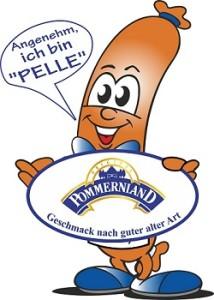 Pelle klein Pommernland Fleisch- und Wurstwaren GmbH Stavenhagen