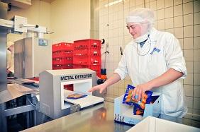 Qualität 2 Pommernland Fleisch- und Wurstwaren GmbH Stavenhagen