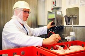 Qualität Pommernland Fleisch- und Wurstwaren GmbH Stavenhagen