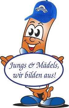 Pelle Ausbildung Pommernland Fleisch- und Wurstwaren GmbH Stavenhagen