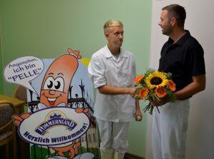 Ausbildung Pommernland Fleisch- und Wurstwaren GmbH Stavenhagen